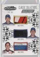 Matt Kenseth, Carl Edwards, Greg Biffle /99