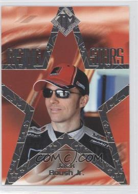 2012 Press Pass Total Memorabilia - [???] #RS-4 - Jack Roush