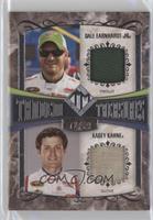 Dale Earnhardt Jr., Kasey Kahne #/99
