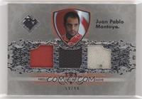 Juan Pablo Montoya #/99