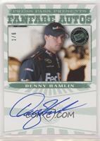 Denny Hamlin #/6