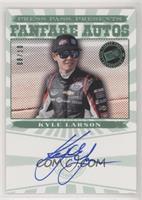 Kyle Larson #/10