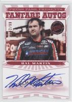 Hal Martin #/99