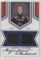 Regan Smith [EX to NM] #/50
