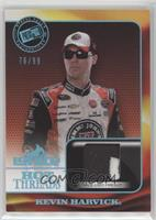 Kevin Harvick [Noted] #/99