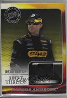 Marcos Ambrose [Noted]