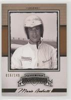 Mario Andretti #/149