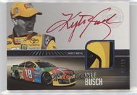 Kyle Busch /10