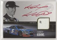 Kasey Kahne [Noted] #/25
