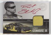 Ricky Stenhouse Jr. #/17
