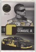 Ricky Stenhouse Jr. /10