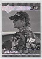 Jeff Gordon #/99