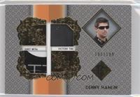 Denny Hamlin #/199