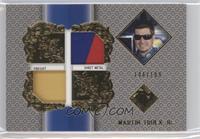 Martin Truex Jr. /199