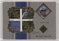 Michael Waltrip #/199