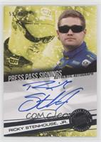 Ricky Stenhouse Jr. #/80