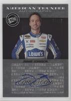 Jimmie Johnson /15