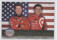 Brothers In Arms - Jamie McMurray, Kyle Larson
