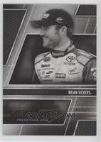 Brian Vickers [Noted] #/75
