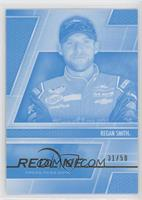 Regan Smith #/50