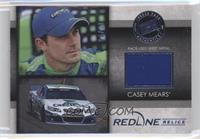 Casey Mears #/25