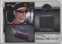 Jeff Gordon #/25