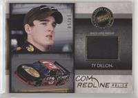 Ty Dillon #/50