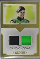 Danica Patrick [Noted] #/150
