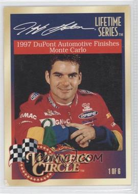 2015 [???] - [???] #1 - Jeff Gordon