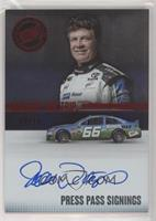 Michael Waltrip /10