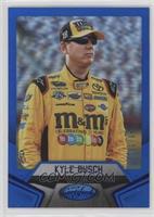 Kyle Busch #/50