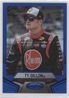 Ty Dillon [Noted] #/50