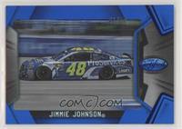 Jimmie Johnson /50