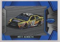Matt Kenseth #/50