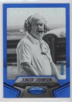 Junior Johnson #/50