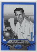 Ned Jarrett #/50