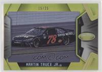 Martin Truex Jr. #/25