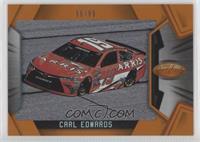 Carl Edwards #/99