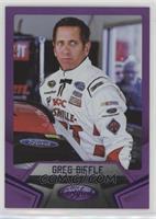 Greg Biffle #/10
