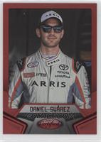 Daniel Suarez #/75
