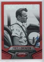 Fred Lorenzen /75