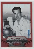 Ned Jarrett #/75