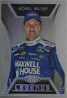 Michael Waltrip [Noted] #/99