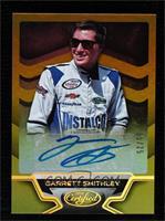 Garrett Smithley #/25