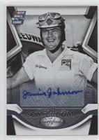 Junior Johnson /35
