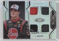 Ty Dillon [Noted] #/99