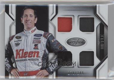 2016 Panini Certified - Complete Materials #CM-GB - Greg Biffle /249