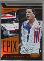 David Pearson [Noted] #/99