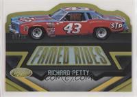 Richard Petty #/25