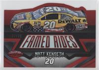 Matt Kenseth #/75